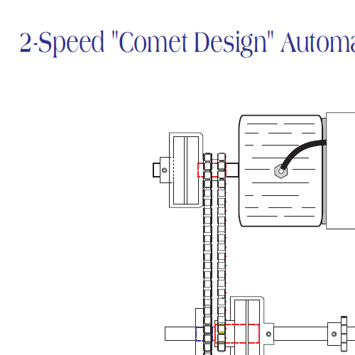 how it works  comet automatic 2