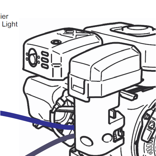 Subaru Robin Engine Wiring Diagrams