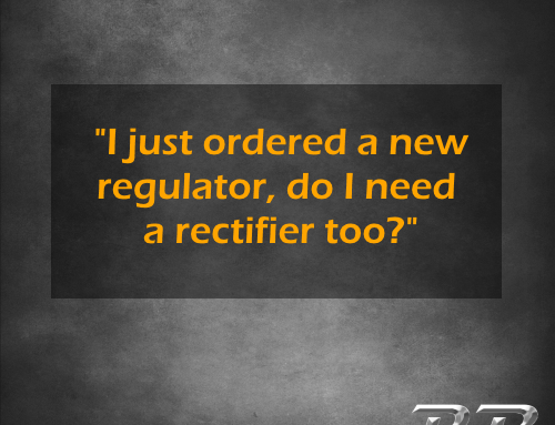 Wondering If You Need a New Rectifier?