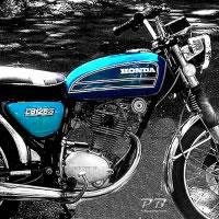 Honda CB/CB125s